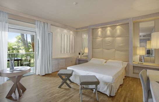Chambre double (confort) Hotel Mercure Tirrenia Green Park