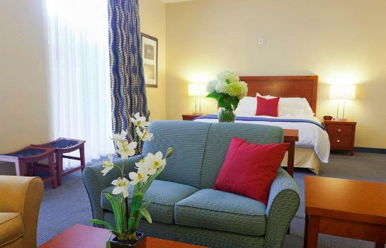 Suite UMASS LOWELL INN AND CONFERENCE CENTER