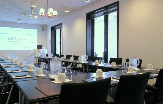 Meeting room Best Western Torvehallerne