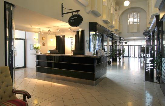 Reception Best Western Torvehallerne