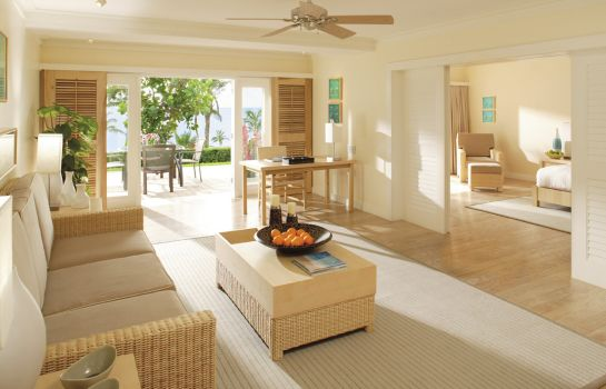 Suite ELBOW BEACH RESORT AND SPA