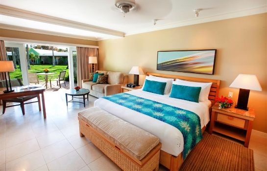 Room ELBOW BEACH RESORT AND SPA