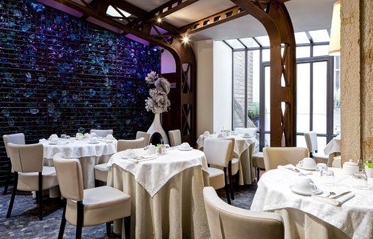 Grand Hotel Des Terreaux In Lyon Hotel De