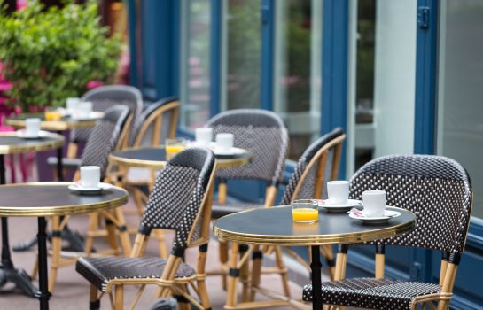 Terrasse Hôtel Silky by HappyCulture