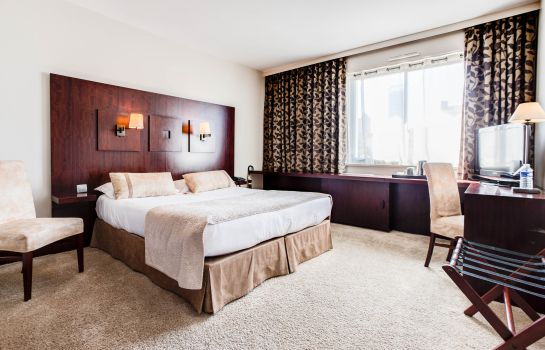 Double room (superior) Le Roosevelt