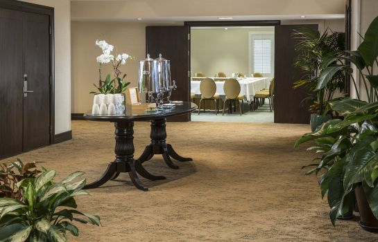 Sala konferencyjna The Palms Hotel and Spa Preferred Hotels and Resorts
