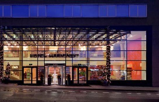 Hotel Warminski In Allenstein Hotel De