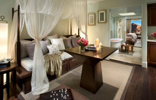 Kamers ROYAL PALMS RESORT AND SPA