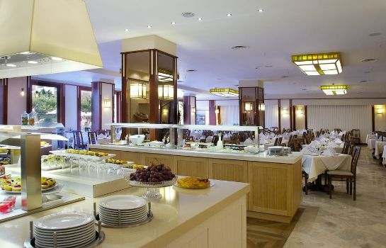 Restaurante Theartemis Palace