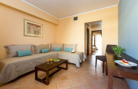 Info Theartemis Palace