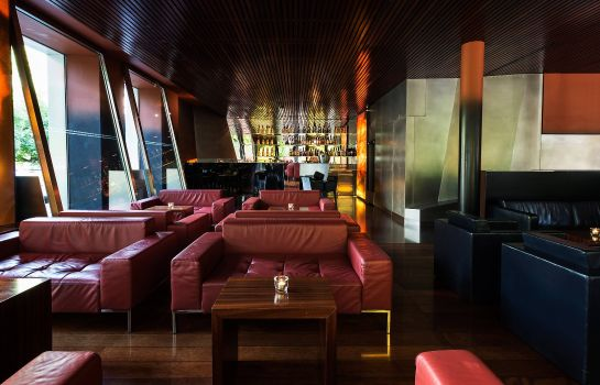 Restaurant The Hotel Lucerne Autograph Collection
