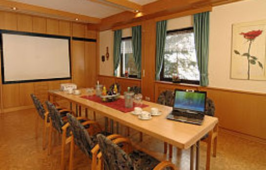 Conference room Luisen-Mühle