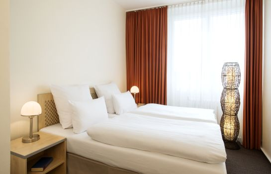 Junior Suite NH Berlin City West