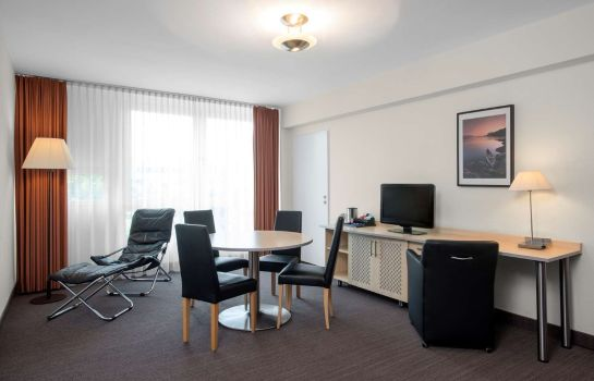 Suite NH Berlin City West