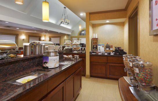 Restaurant Residence Inn Greenville-Spartanburg Airport