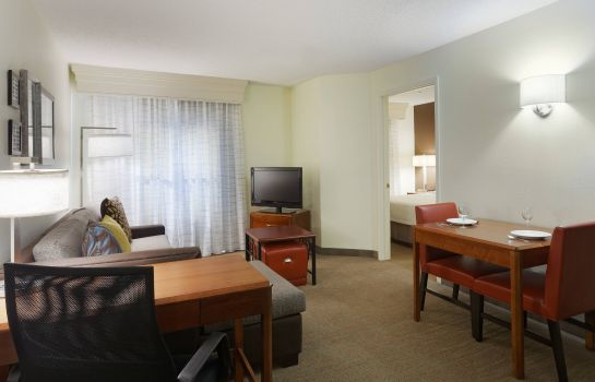Suite Residence Inn Greenville-Spartanburg Airport