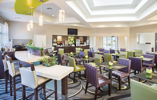 Hotelhalle La Quinta Inn and Suites Phoenix Scottsdale