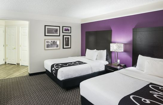 Zimmer La Quinta Inn and Suites Phoenix Scottsdale