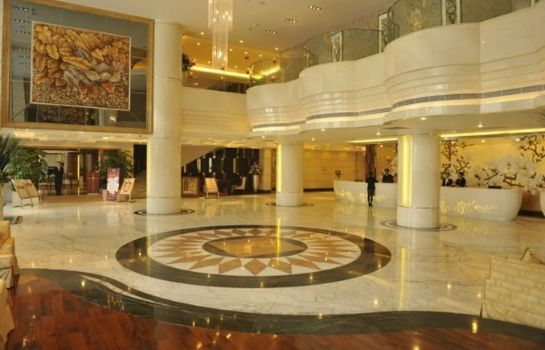 Lobby Imperial Traders Former:Guangdong Foreign Businessmen Club