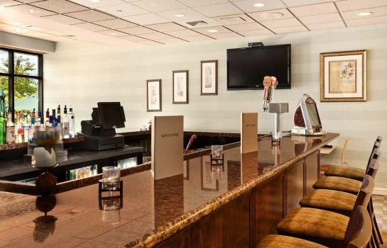 Ristorante DoubleTree by Hilton Hotel St. Louis - Chesterfield