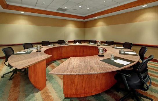 Sala congressi DoubleTree by Hilton Hotel St. Louis - Chesterfield