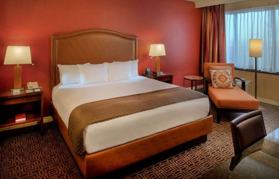 Zimmer DoubleTree by Hilton Hotel St Louis - Chesterfield