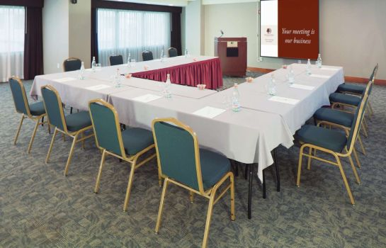 Sala congressi DoubleTree by Hilton Hotel Jersey City