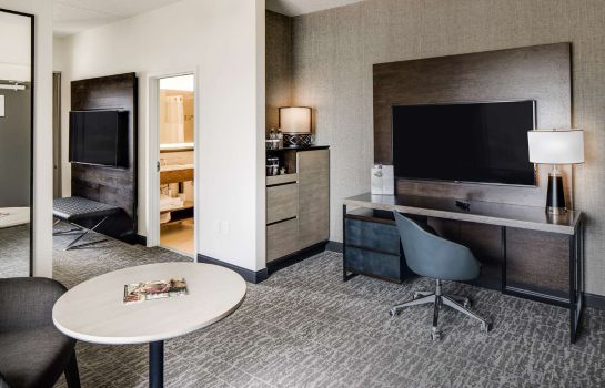 Room DoubleTree by Hilton Hotel Jersey City