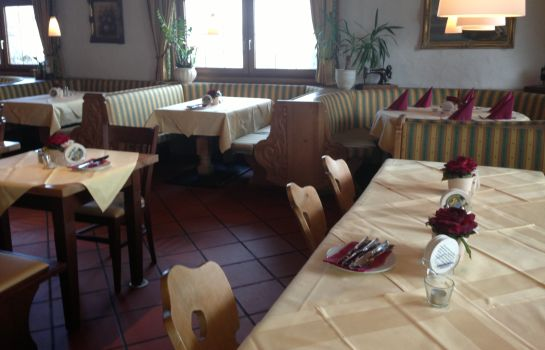Restaurant Alter Hof