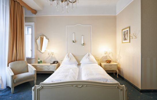 Double room (standard) Baronesse Hotel Pension