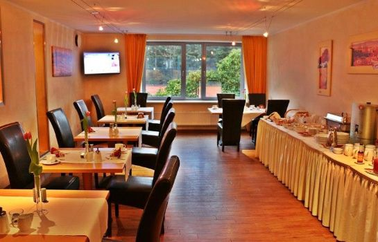 Restaurant City Partner Sporthotel Avantage
