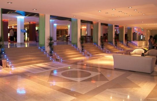 Lobby Altin Yunus Resort & Thermal Center