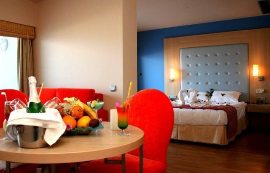 Suite Altin Yunus Resort & Thermal Center