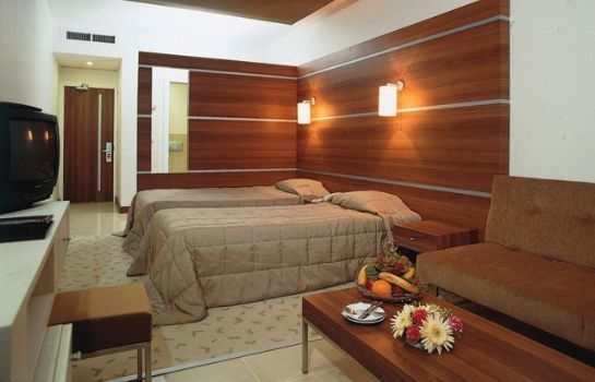 Room Altin Yunus Resort & Thermal Center