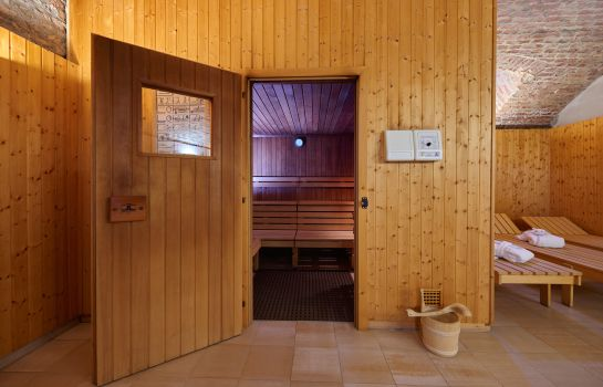 Sauna HiLight Suites Hotel