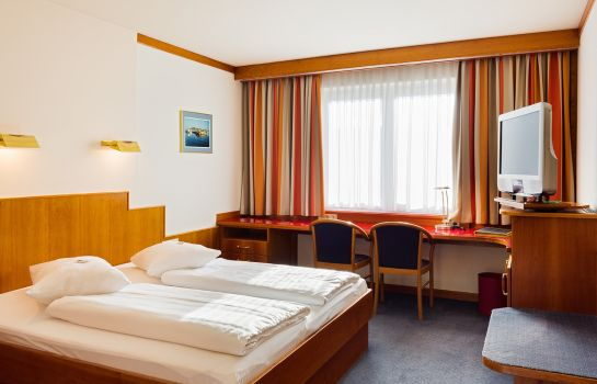 Double room (superior) Vienna Sporthotel