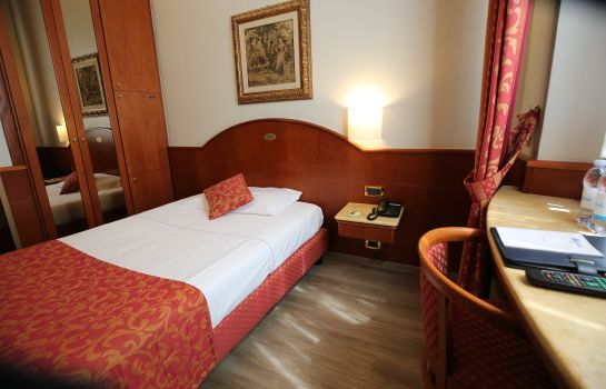 Single room (standard) Mokinba Hotels Montebianco