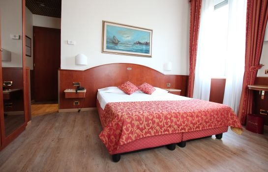 Double room (standard) Mokinba Hotels Montebianco