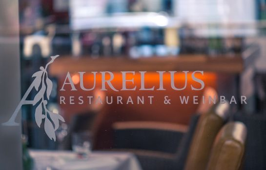 Restaurant Marc Aurel
