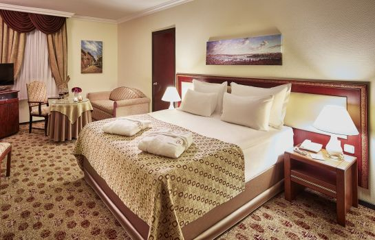 Double room (superior) Gunes Hotel Merter