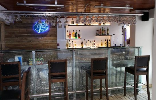 Hotel-Bar Veramor Hotel Wellness & Spa