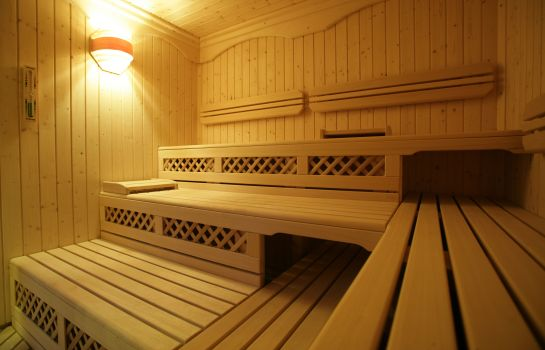 Sauna San Marco Fitness Pool and SPA