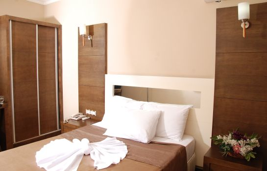 Chambre individuelle (confort) Grand Keskin Hotel