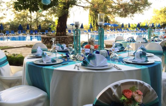 Events Montana Pine Resort All Inclusive