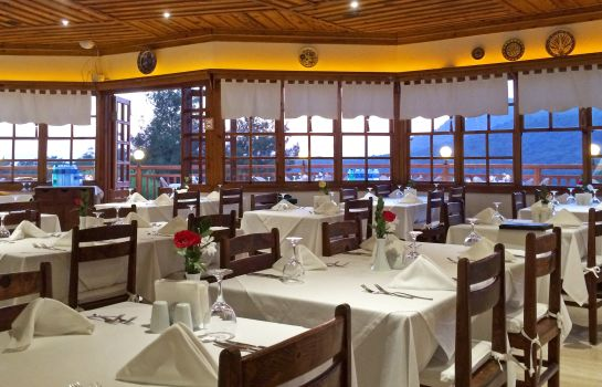 Restaurant Montana Pine Resort All Inclusive