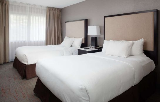 Room DoubleTree Suites by Hilton Dayton - Miamisburg