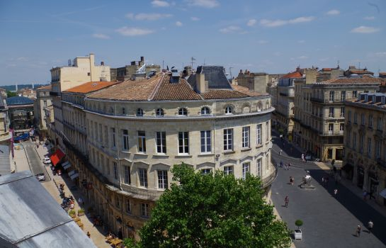 Picture Coeur de City Bordeaux Clémenceau by HappyCulture