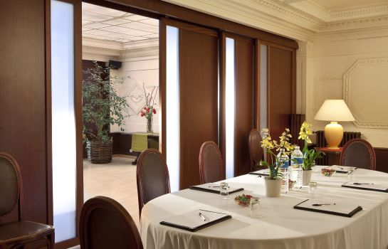 Meeting room Continental by HappyCulture
