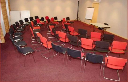 Conference room Le Chantry Citotel