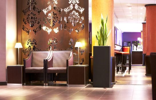 Hotel bar GOLDEN TULIP PARIS CDG AIRPORT VILLEPINTE